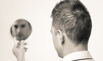 The Mirror - self awareness in Leadership