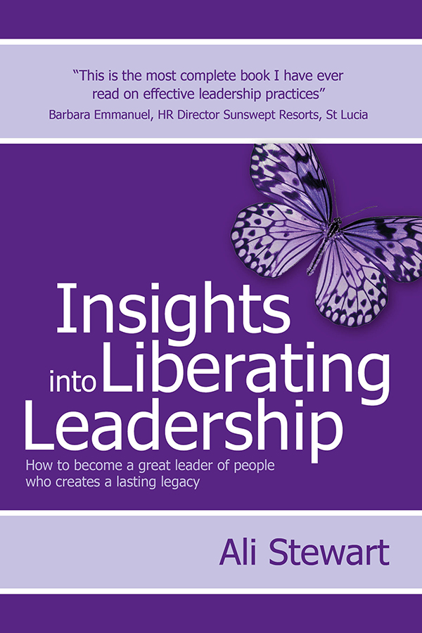 Insights into Liberating Leadership Cover MEDIUM WEB